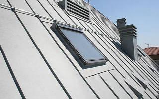 Крыша из алюминия – кровельный алюминий