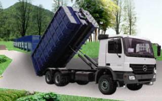 Как организовать вывоз мусора и снега в Москве