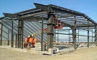 Системы и технологии в строительстве: выбор балок переменного сечения
