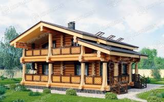 Почему дом из дерева лучше каменного