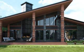 Как правильно выбрать проект загородного дома