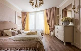 Дизайн взрослой спальни