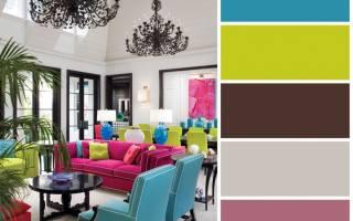 Серый цвет в интерьере гостиной сочетание цветов