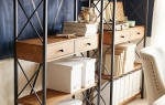 Надежность мебели на металлокаркасе. Стиль, качество, комфорт