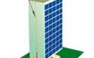 Молниезащита жилого многоэтажного дома: молния защита
