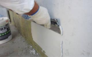 Как самостоятельно выровнять стены под обои