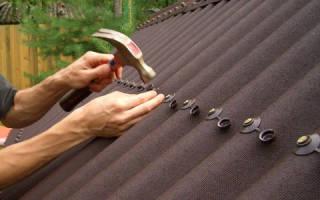 Что такое ондулин для крыши?
