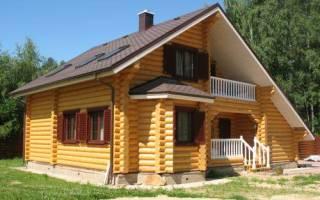 Утеплитель для деревянного дома