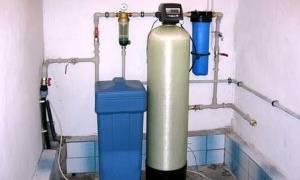 Водоподготовка для частного дома: проектирование, виды систем и оборудования