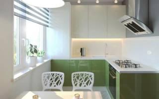Кухня 7 м кв интерьер дизайн