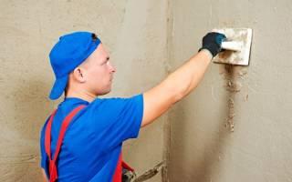 Как проверить качество штукатурки стен