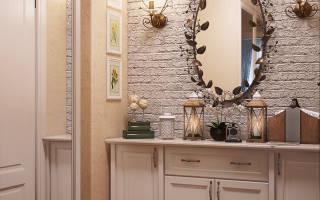 Дизайн мебели для прихожей в квартире
