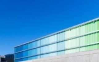 Профнастил для обшивки дома: отделка зданий профлистом