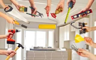 Как правильно выбрать крепеж при ремонте