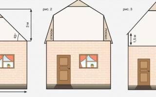 Как обустроить мансарду на крыше жилого дома
