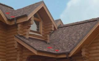 Что такое ендова на крыше, нижняя планка