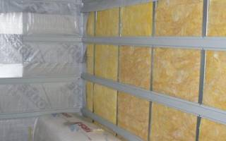 Пароизоляция для стен деревянного дома изнутри