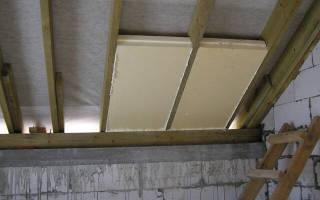 Утепление плоской кровли пенополистиролом – чем можно утеплить крышу дома?