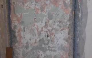 Можно ли делать проем в несущей стене