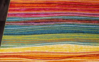 Современные тенденции выбора ковров: на какие модели стоит точно обратить внимание