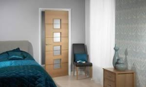 Двери в спальне дизайн