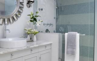 Современная ванная комната 4 кв м дизайн