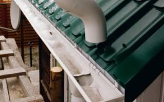 Противообледенительная система для крыши: антиобледенение кровли