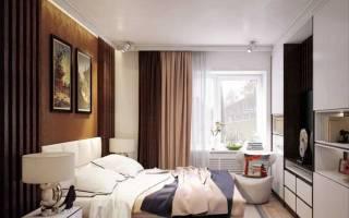 Дизайн комнаты юноши 18 лет