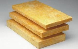 Минеральная плита для утепления стен, утеплитель в плитах