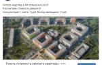 Дизайн квартиры вконтакте