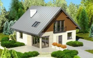 Дизайн интерьера одноэтажного дома