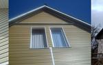 Чем обшить фронтон дома подешевле и красиво – отделка крыши
