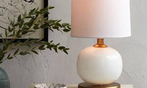 Лучшие цены на настольные лампы высокого качества от магазина splendid-ray.ua