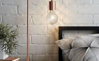 Настольные лампы высокого качества по приемлемой цене от магазина splendid-ray.ua