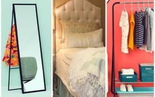Дешевый дизайн спальни