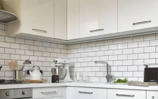 Кухня 6 кв метров хрущевка дизайн
