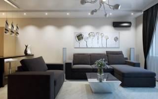 Дизайн панельной 3 комнатной квартиры