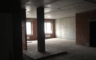 Можно ли сносить стены в монолитном доме