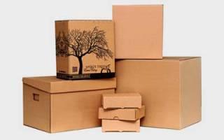 Как выбрать правильно упаковочный материал