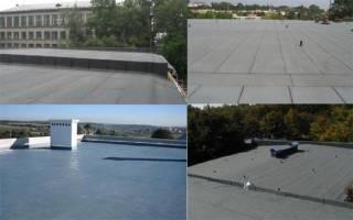 Мягкий кровельный материал: гибкое покрытие для крыши