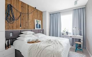Дизайн потолков натяжных потолков фото в спальню