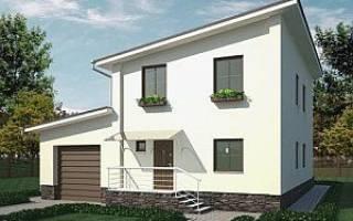 Маленькие дачные домики с односкатной крышей фото: односкатные дома