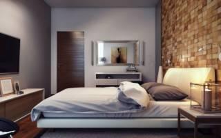 Дизайн комнаты с телевизором