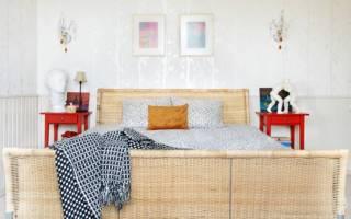 Дизайн обоев для спальни фото новинки