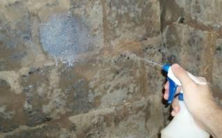 Как правильно грунтовать стены перед шпаклевкой