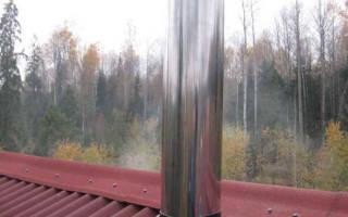 Уплотнитель для дымохода на крыше, чем заделать дырки в металлочерепице?