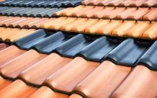 Какие бывают кровельные материалы для крыши