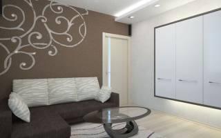 Дизайн маленькой комнаты 16 кв м
