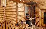 Парилка в домашних условиях: строительство парной в бане