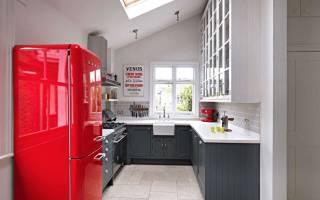 Кухня 7м дизайн
